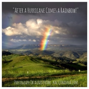 rainbow, mountain, clouds, ordinarymiracleoflife.com